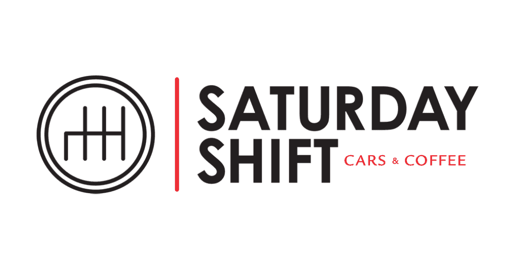 Saturday Shift logo