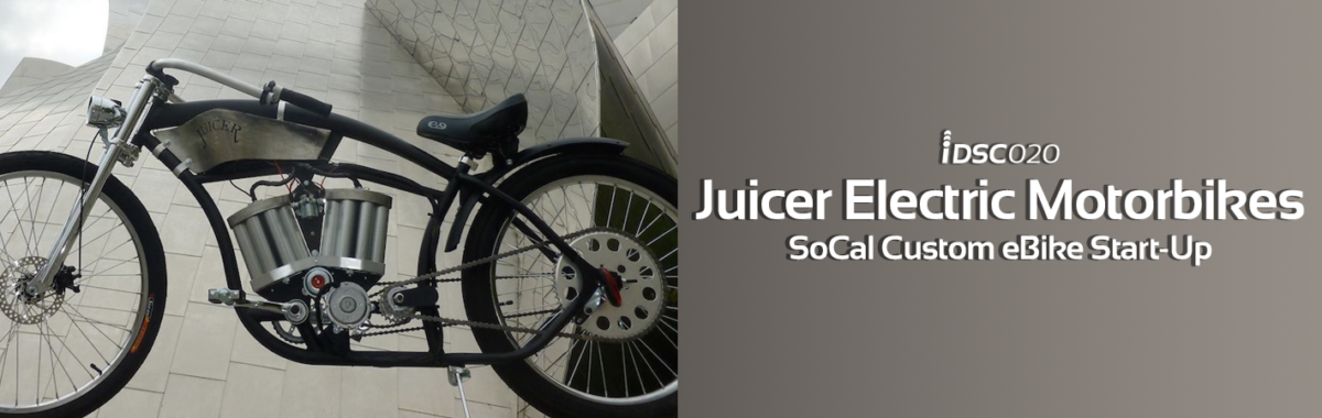 107c849cd98 ... Juicer Electric Bike. And founder CEO