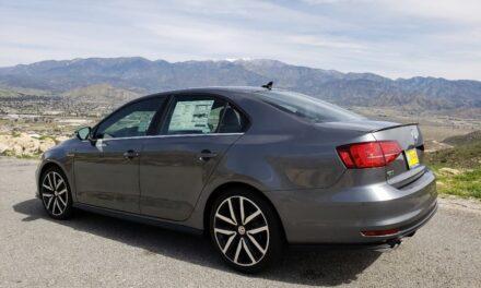 2018 Volkswagen Jetta GLI Review, Prices, Trims, Podcast & Photos