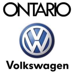 Ontario Volkswagen logo