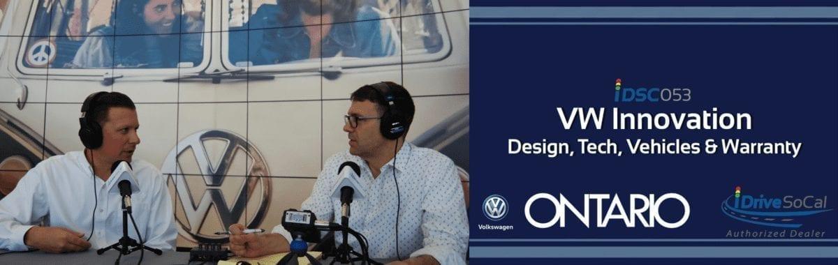 Volkswagen Innovation