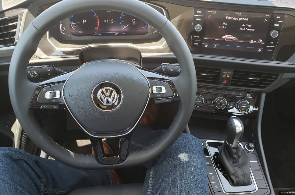 2019 VW Jetta Review – Real Test-Driver From Riverside, CA