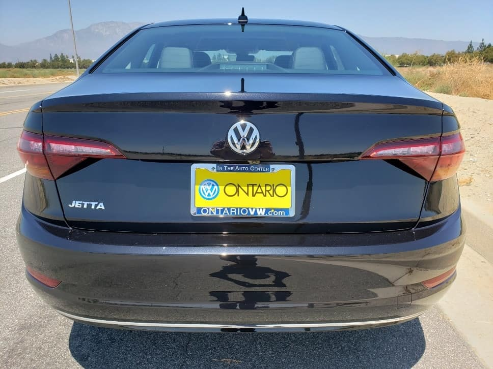 2019 VW Jetta Review from Riverside