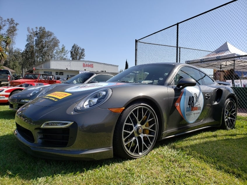 Awesome Auto Show June - Best Car Shows of Summer - part of Awesome Auto Show June