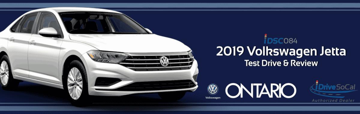 2019 Volkswagen Jetta Test Drive Amp Review Idsc084
