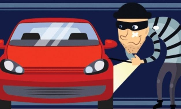 A Car is Stolen Every 45-seconds – How to keep yours safe!