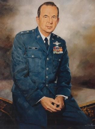 General William Lyon