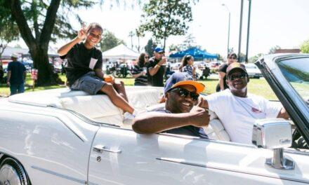 Route 66 Cruisin' Reunion – Inland Empire Auto Show