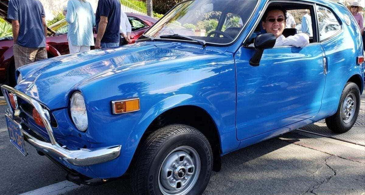 Montecito Motor Classic – SoCal Auto Show