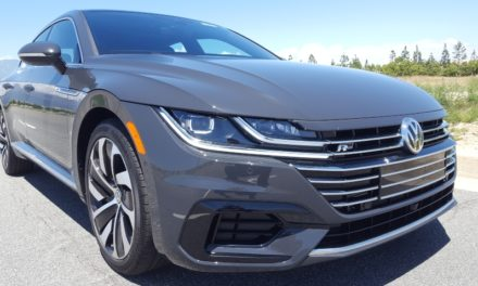 2019 Volkswagen Arteon Review, BEST Prices, Trims, Features & Photos
