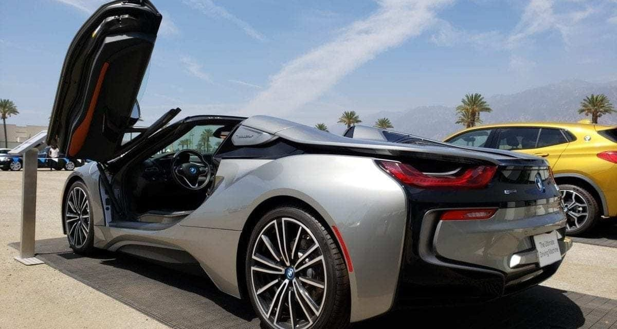 BMW Ultimate Driving Experience & How to attend