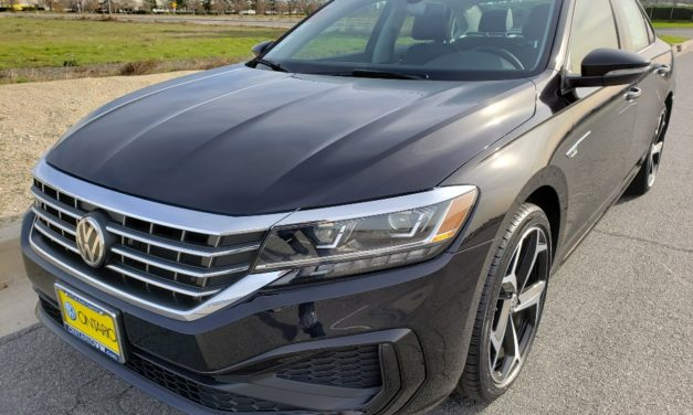 2020 Volkswagen Passat Review, Prices, Trim Configs, Features & Photos