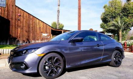 2019 Honda Civic Coupe Review, BEST Prices, Trims, Features & Photos