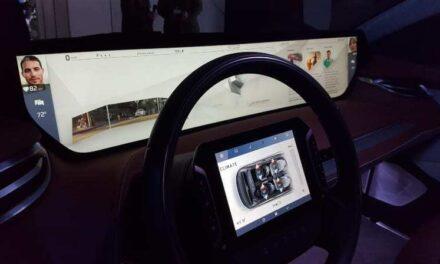 AutoMobility – Press Days at the LA Auto Show