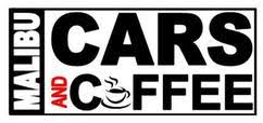 Malibu Cars And Coffee logo