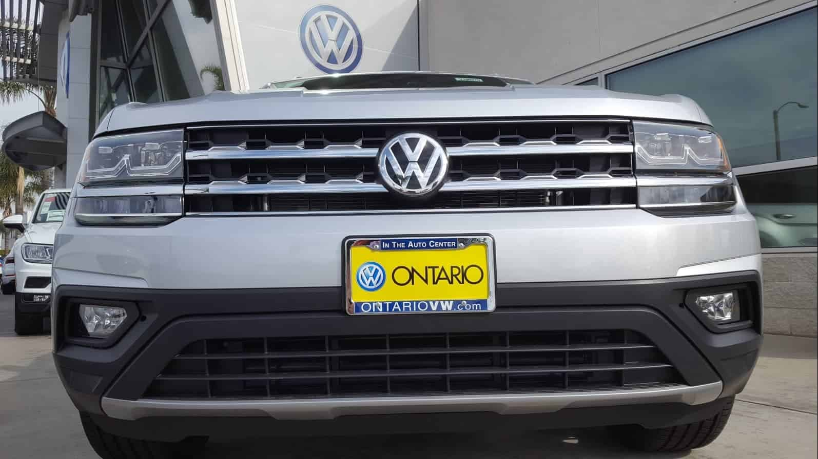Buy or Lease Ontario VW