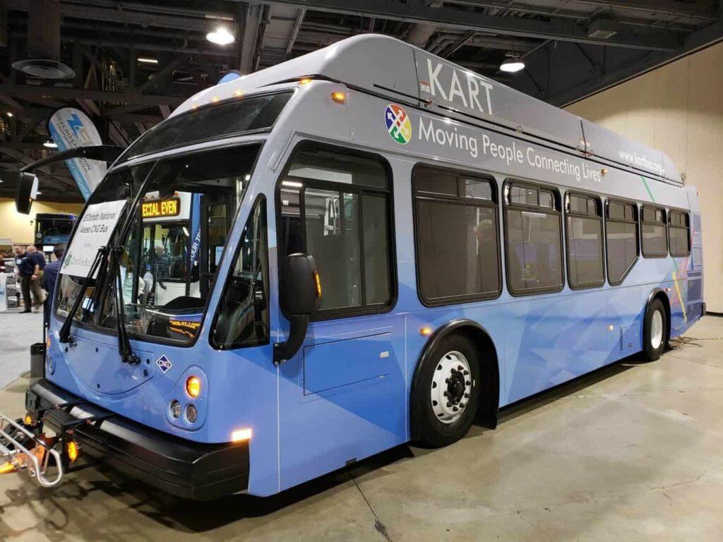 Kart Bus