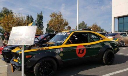 Local Car Fest – Annual SoCal Auto Show