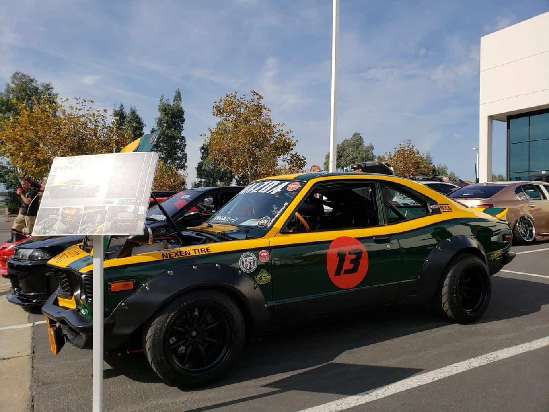 Local Car Fest Show 2018
