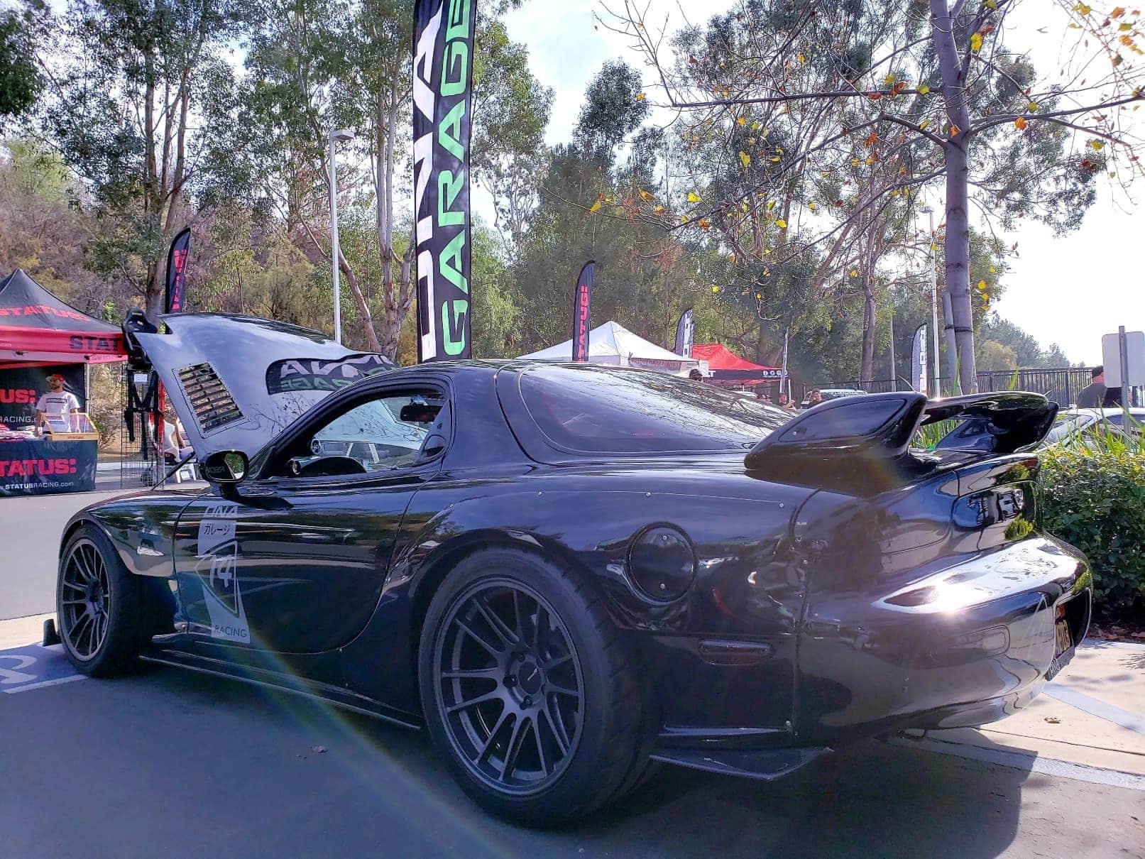 Local Car Fest