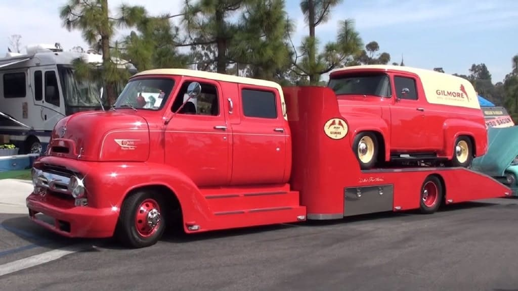 Whittier Area Classic Car Show