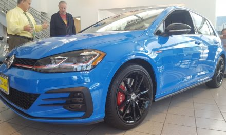 2019 VW Golf GTI Rabbit Edition Review, BEST Prices, Features & Photos