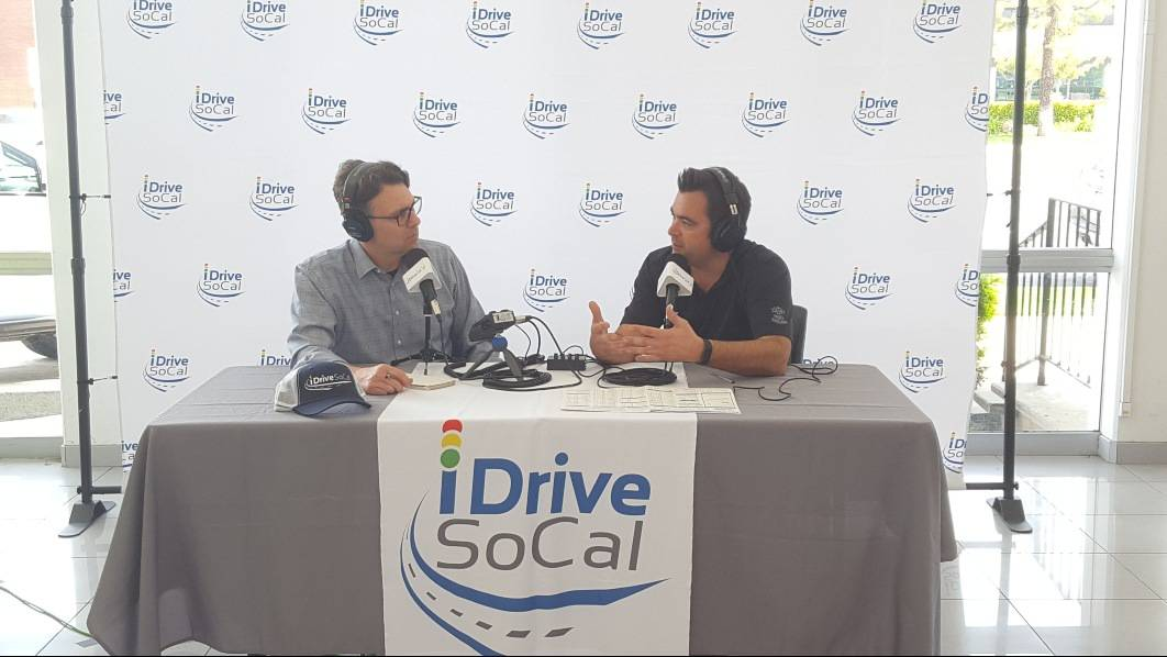 Tom Smith & Lewis Cook talk Chevrolet Certified Pre-Owned