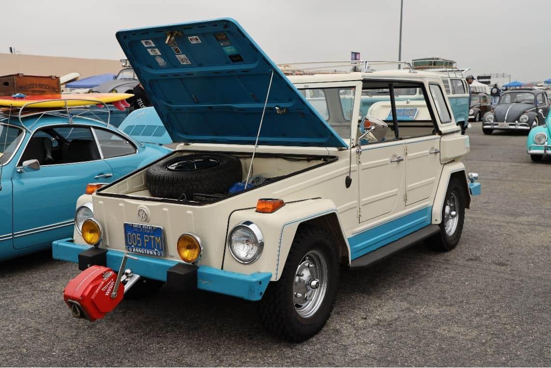 Volkswagen Type 181