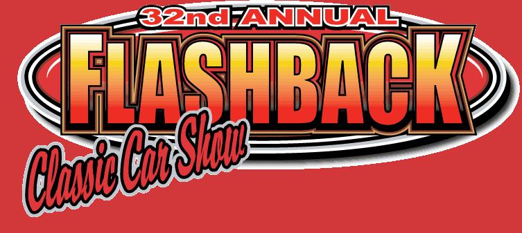 32nd Annual Flashback Classic Car Show