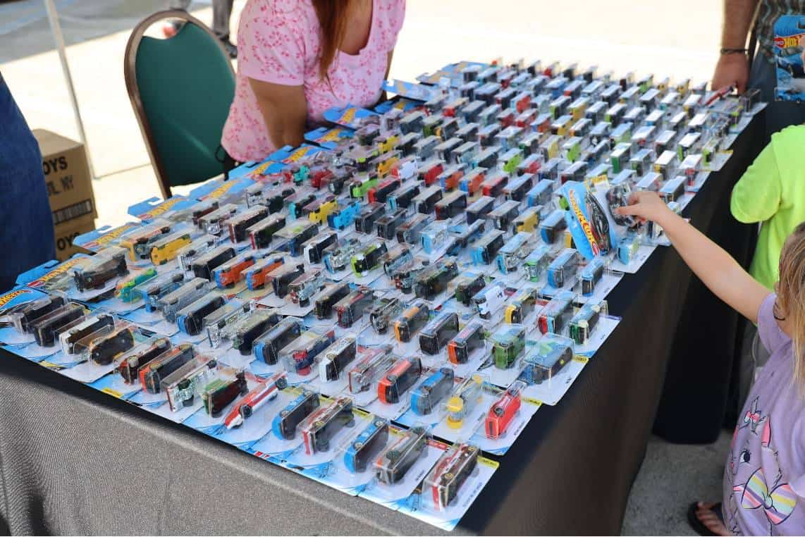Free Hot Wheels for Kids