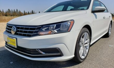 2019 Volkswagen Passat Review, Prices, Trims, Features and Photos