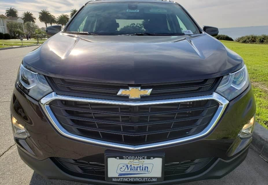 2020 Chevrolet Equinox Review, Prices, Trims, Features, Specs And Pics