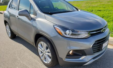 2020 Chevrolet Trax Review, Prices, Features, Trims, Specs and Photos
