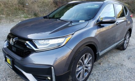2020 Honda CR-V Review, Prices, Trims, Specs, Features and Photos