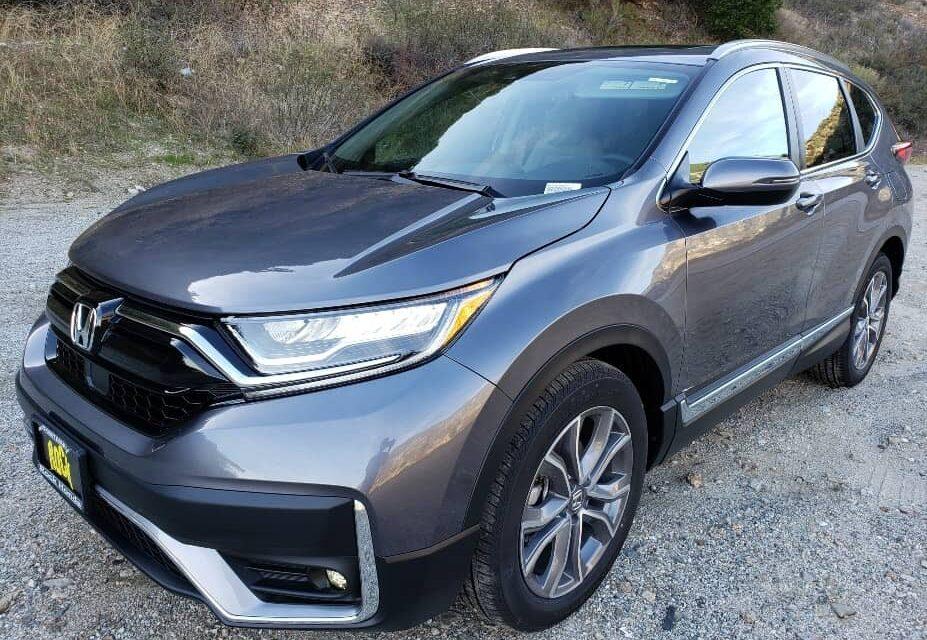 2020 Honda CR-V Review, Prices, Trims, Specs, Features and Photos