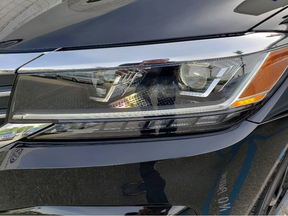 Standard LED Headlights