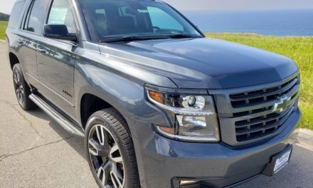 2020 Chevrolet Tahoe Review, Prices, Trims, Features, Specs & Photos
