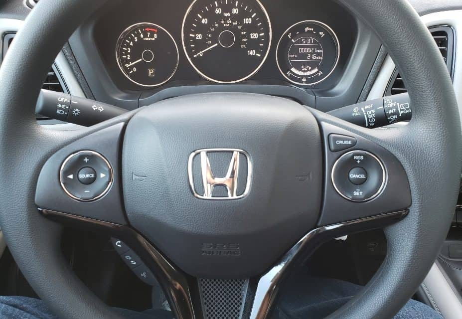 2020 Honda HR-V Review, Prices, Trims, Specs & Pics