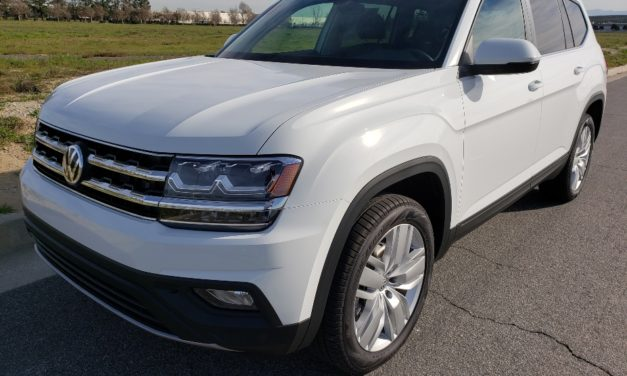 2020 Volkswagen Atlas Review, Prices, Trims, Features, Specs And Photos