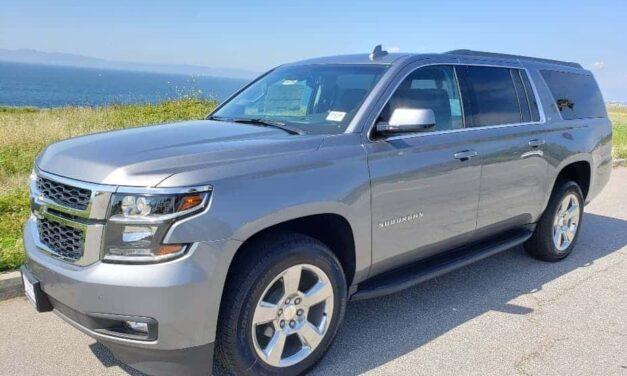 2020 Chevrolet Suburban Review, Prices, Pics, Trims, Features & Specs