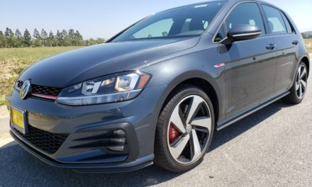 2020 Volkswagen Golf GTI Review, Prices, Trims, Features, Specs & Pics