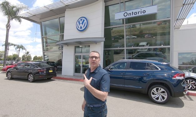 Volkswagen Certified Pre-Owned Warranty – Program Benefits & Coverage