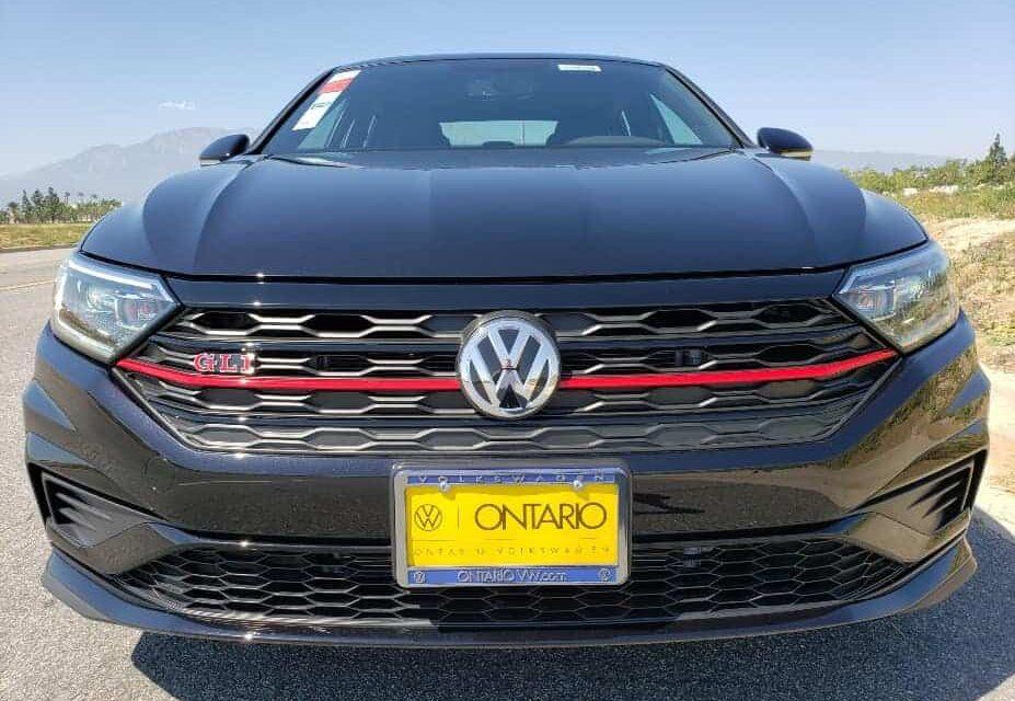 2020 Volkswagen Jetta GLI Review, Prices, Features, Photos & Specs