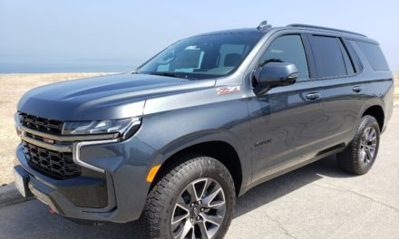 2021 Chevrolet Tahoe, All-New, Test Drive Review, Pricing, Trims & Specs