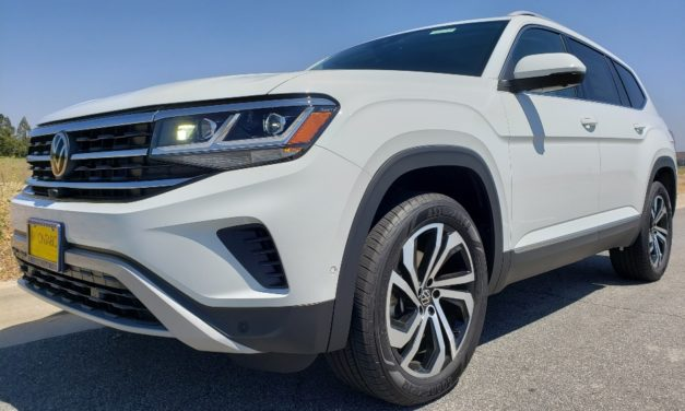 2021 Volkswagen Atlas Review, Prices, Pics, Trims & Specs