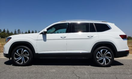 Volkswagen Atlas Best Family Car From Parents Magazine