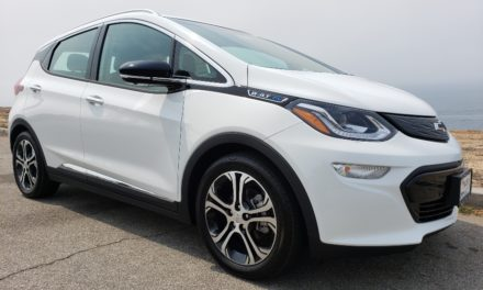 Top 3-Things: 2020 Chevrolet Bolt EV Review