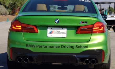 BMW Performance Center: The Ultimate Driving Location