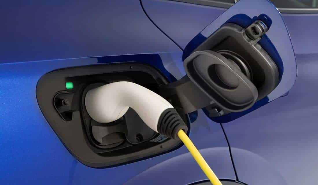 VW Electric Vehicle Charging: Everything You Need To Know