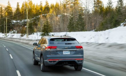 VW Winter Family Fun: Atlas and Atlas Cross Sport Features
